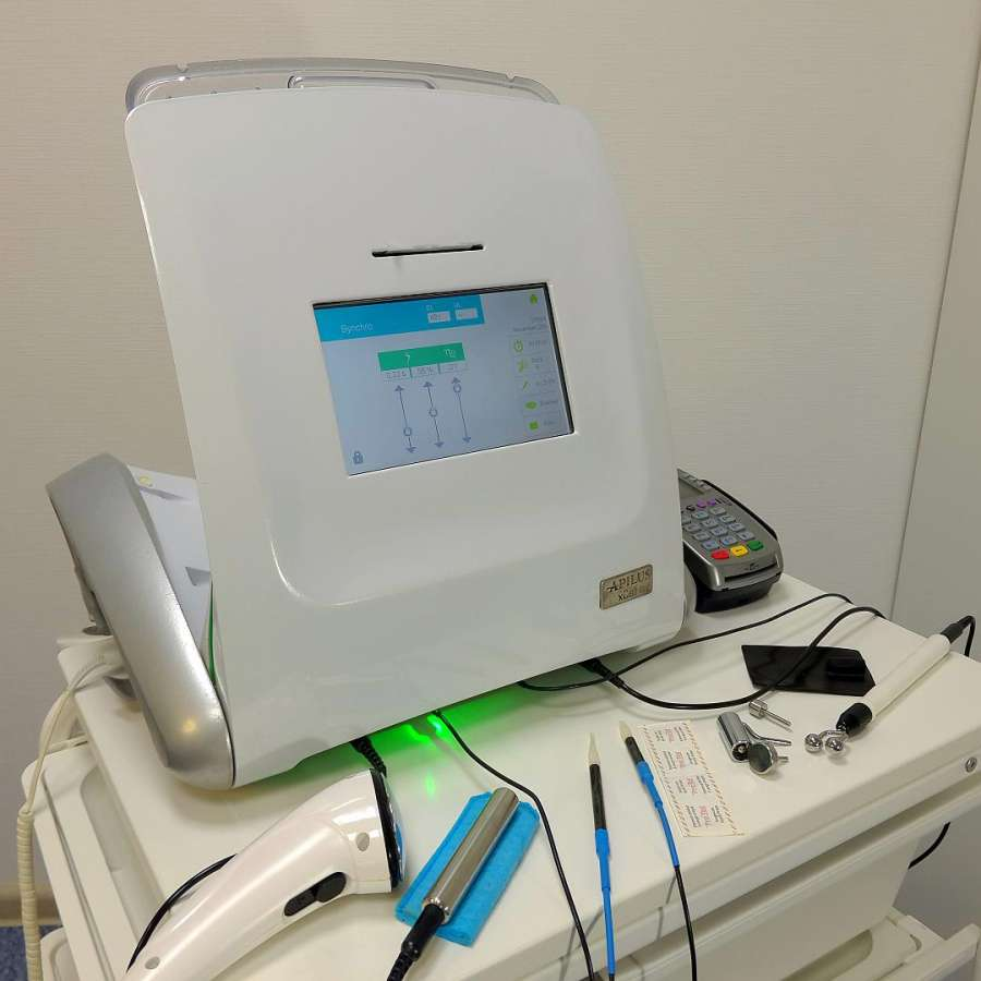 Apilus xCell Pro